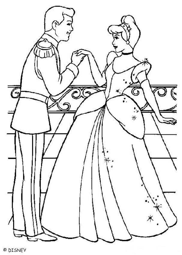 Cenerentola incontra il Principe