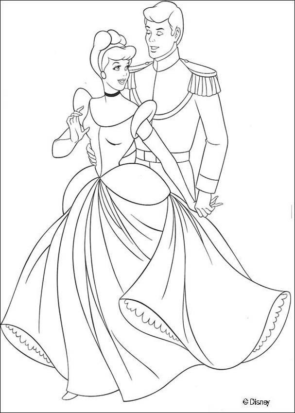 Cenerentola e il Principe