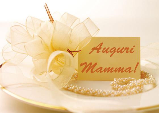 Immagine del quarto biglietto della Festa della Mamma