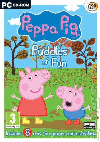 Peppa Pig PC