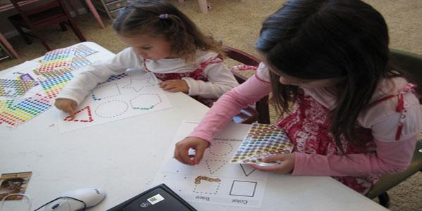 Come disegnare figure geometriche