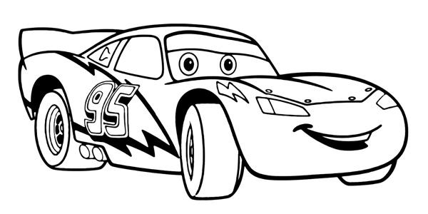 Disegni Da Colorare Cars.122 Disegni Di Cars Da Colorare Pianetabambini It