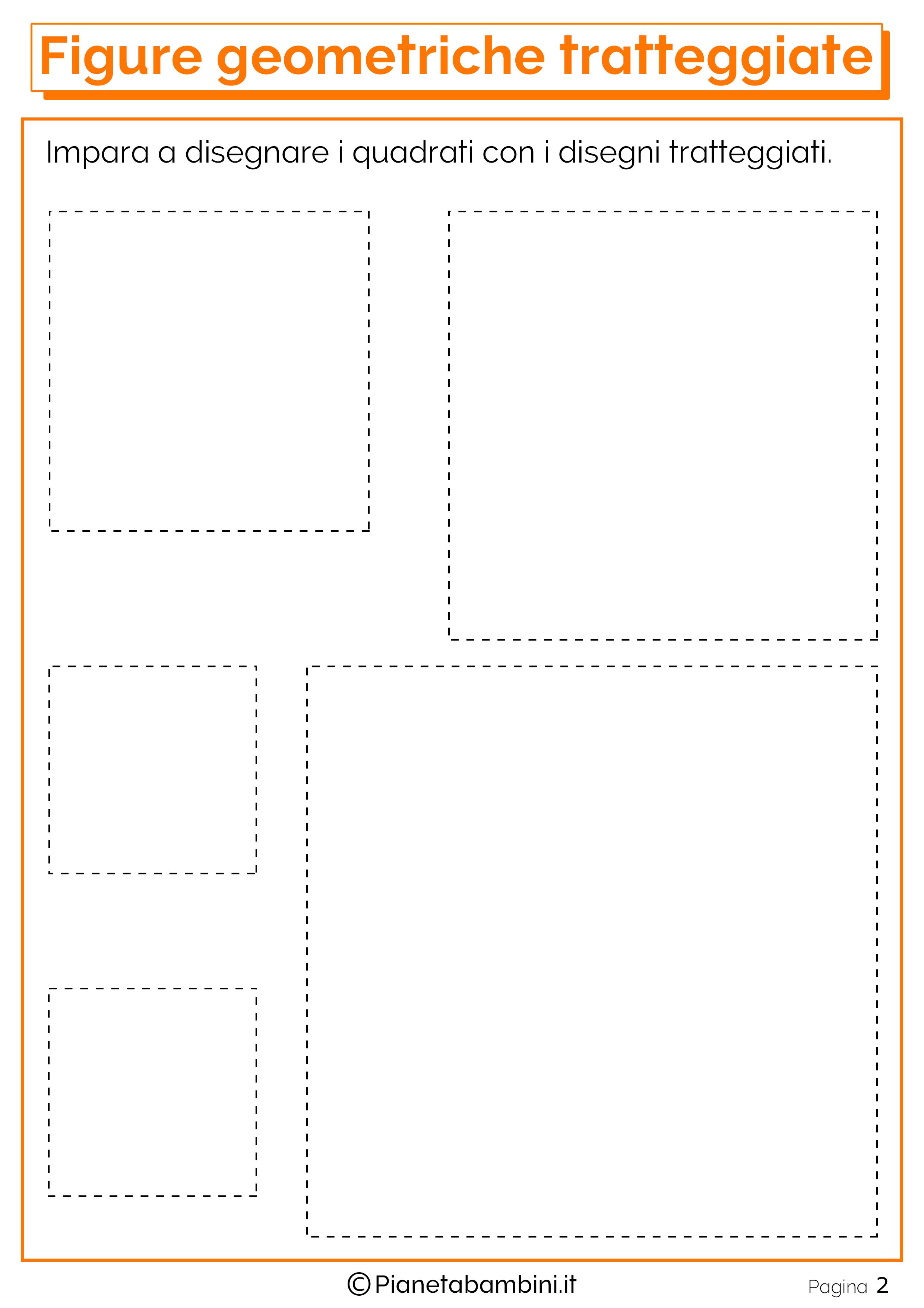Disegni-Tratteggiati-Quadrati