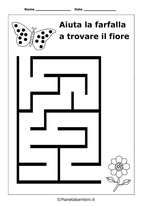 Labirinto-Farfalla-Fiore