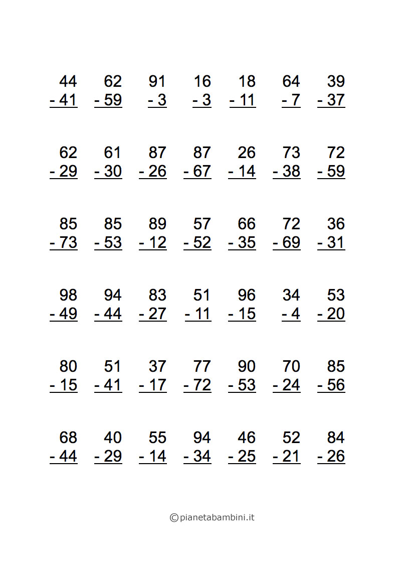 Sottrazioni-2-Cifre_4