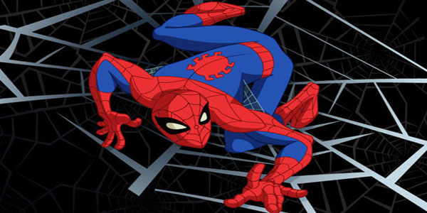Disegni di supereroi da colorare for Disegni spiderman da colorare gratis