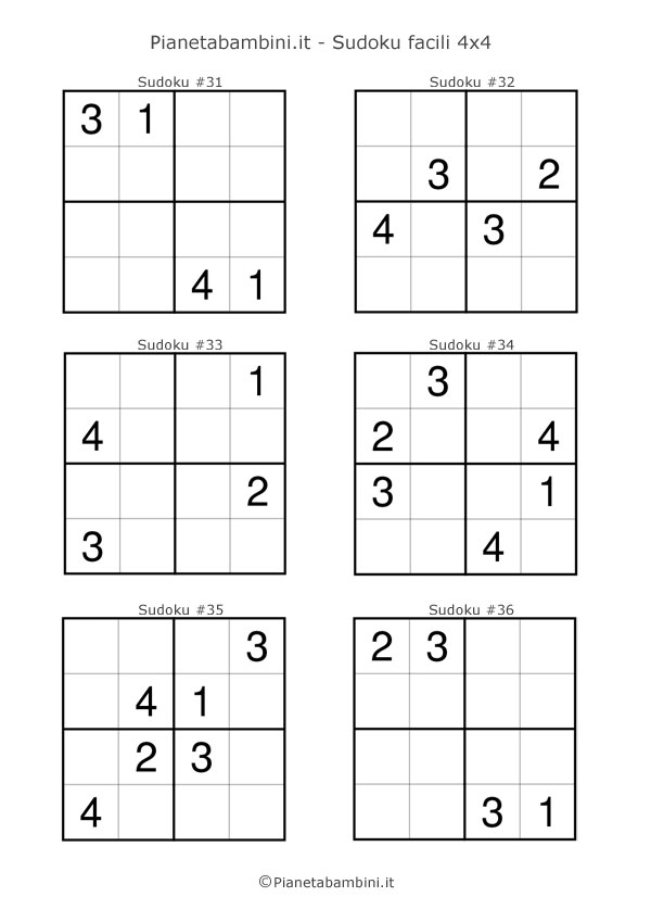 Sudoku-4x4_6