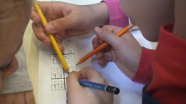 Sudoku Bambini