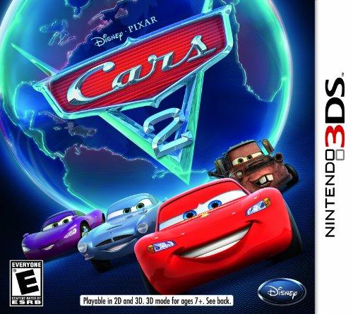 cars 2 gioco