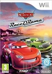 Cars Race Gioco