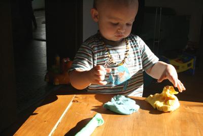 Pastrocchio in allegria