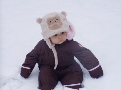 Scopriamo la neve