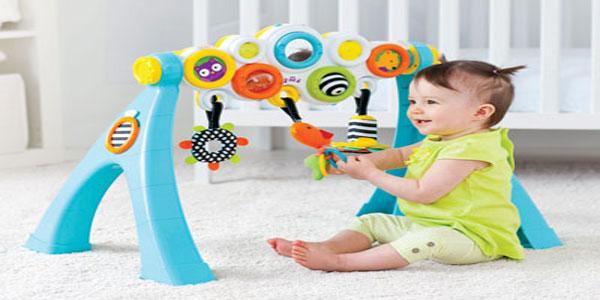 Giochi per bambini 6-12 mesi