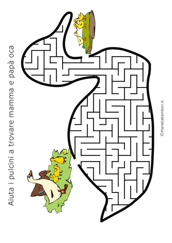 Labirinto-Oche
