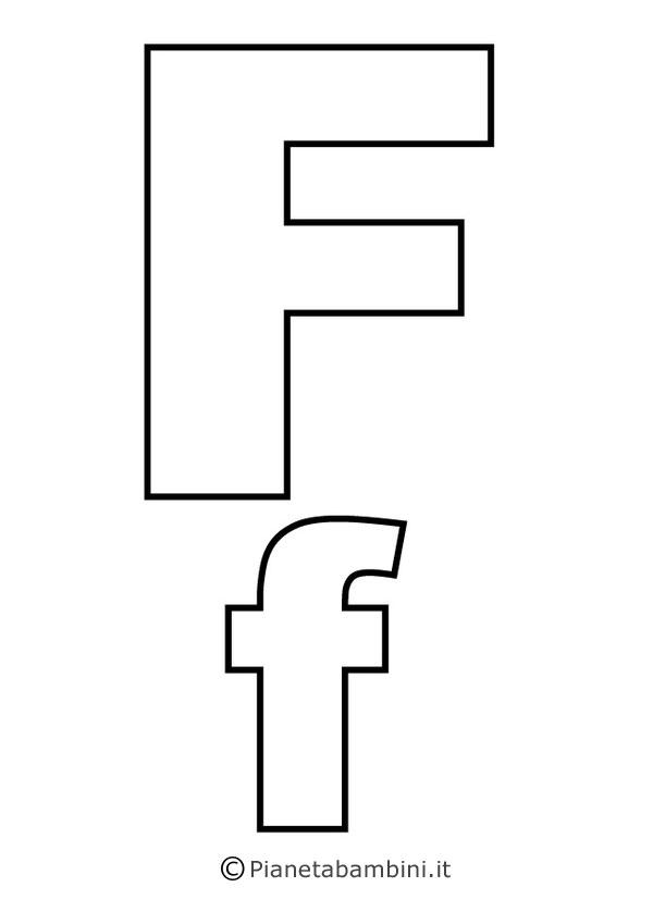 Lettera-F