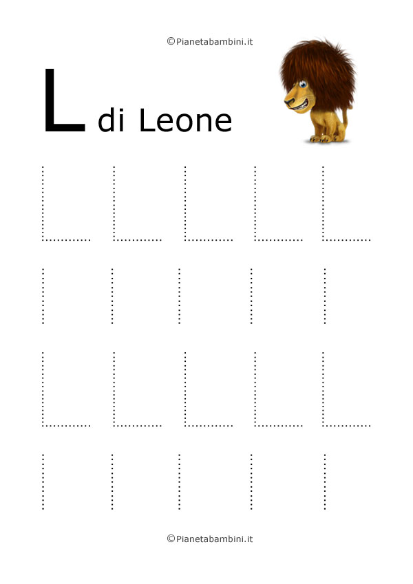 Lettera-L