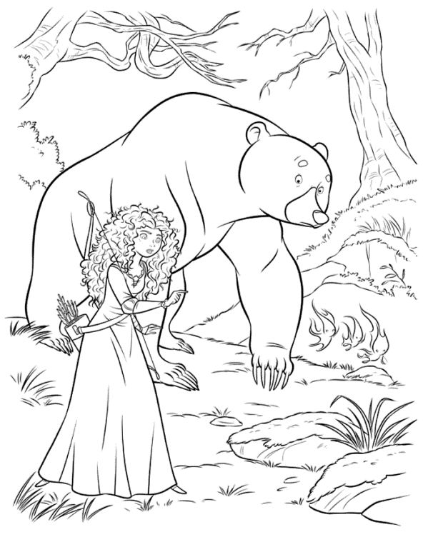 Merida Bear 2