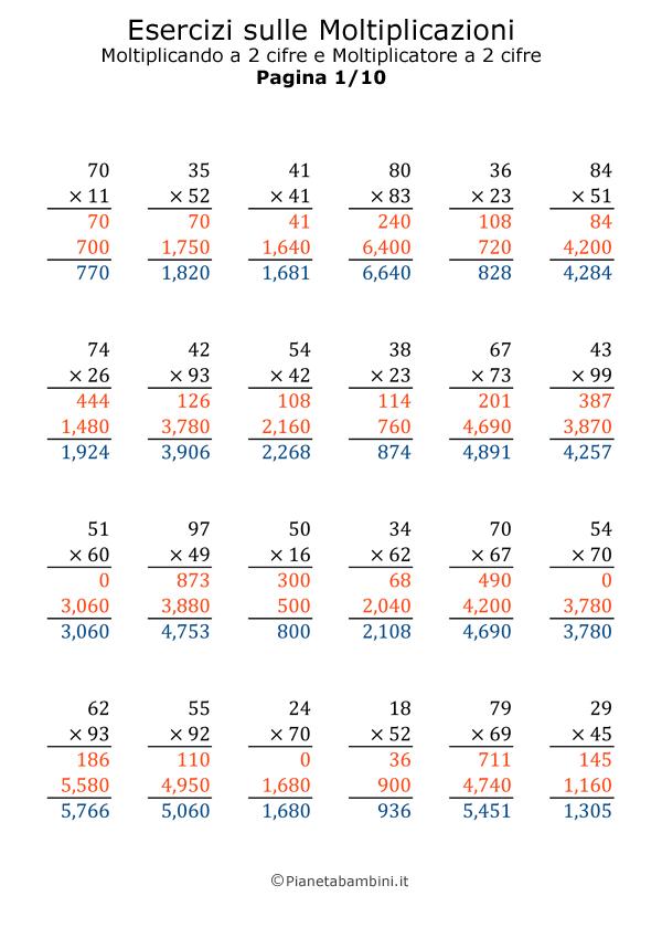Moltiplicazioni-2X2_1-Soluzioni