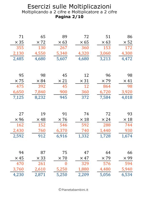 Moltiplicazioni-2X2_2-Soluzioni