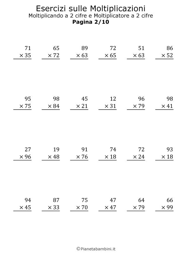 Moltiplicazioni-2X2_2