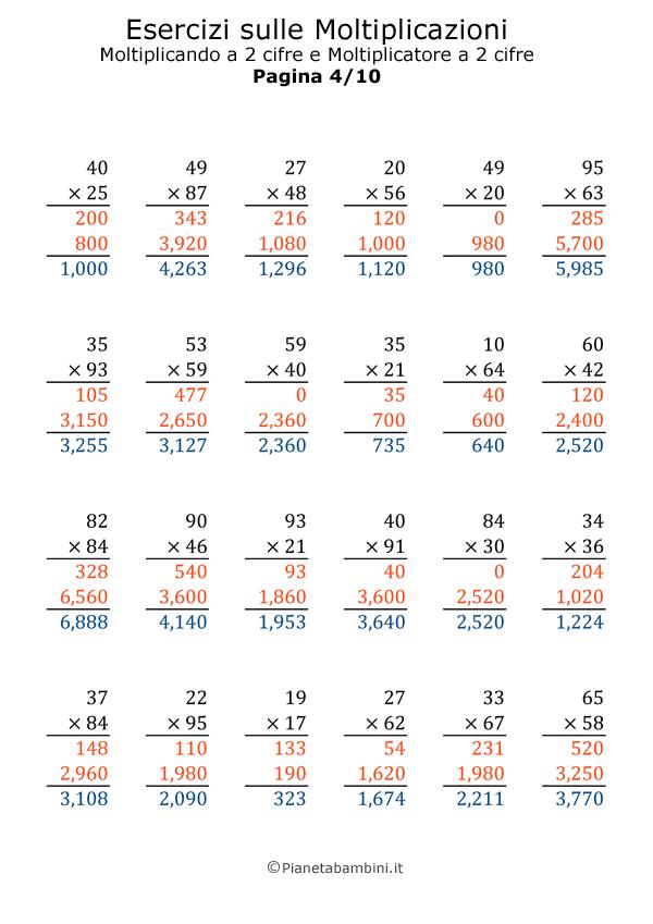 Moltiplicazioni-2X2_4-Soluzioni