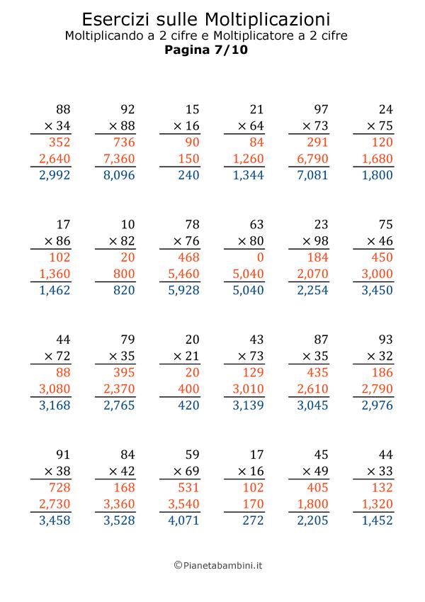 Moltiplicazioni-2X2_7-Soluzioni
