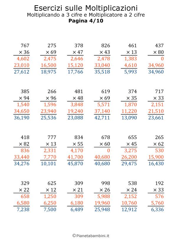 Moltiplicazioni-3X2_4-Soluzioni