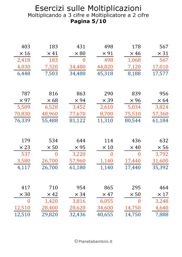 Moltiplicazioni-3X2_5-Soluzioni