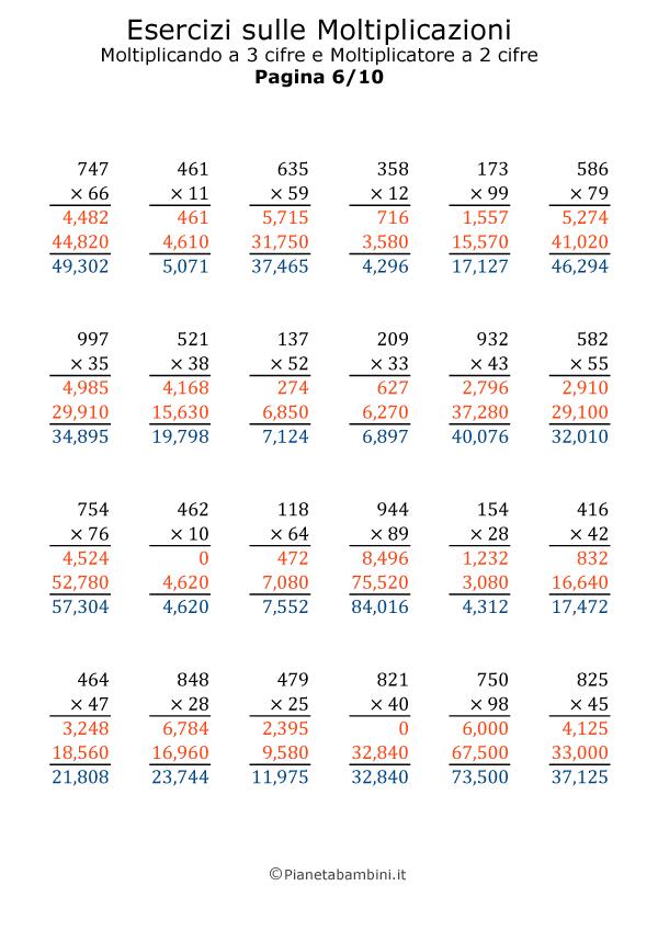 Moltiplicazioni-3X2_6-Soluzioni