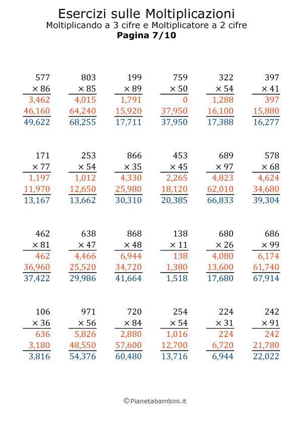 Moltiplicazioni-3X2_7-Soluzioni