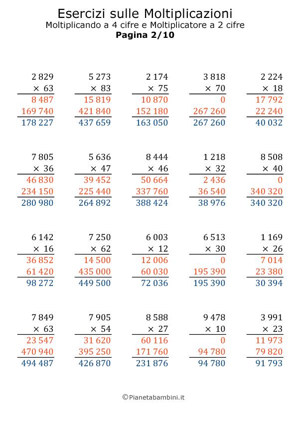 Moltiplicazioni-4X2_2-Soluzioni