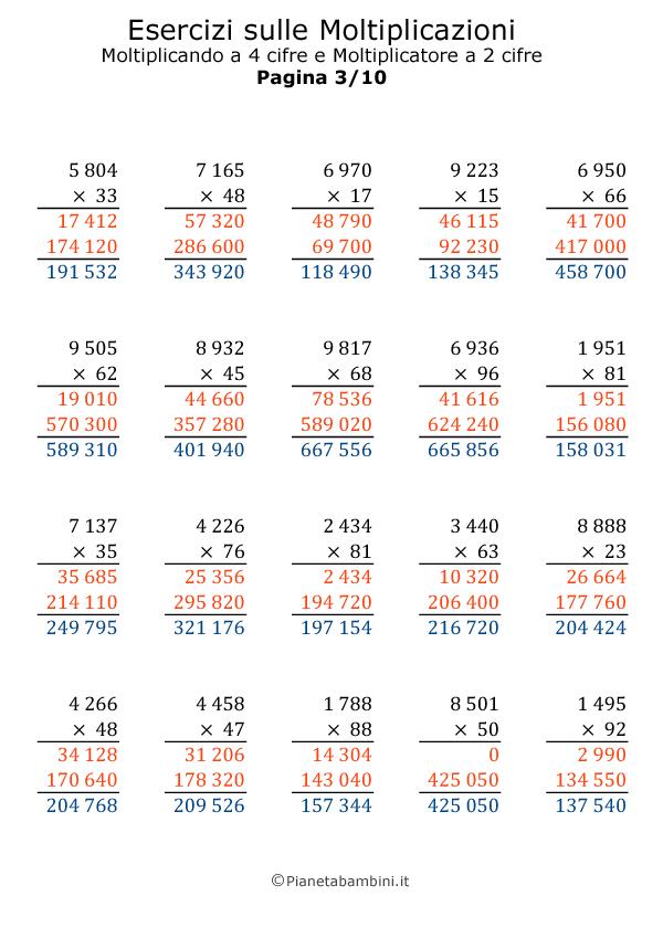 Moltiplicazioni-4X2_3-Soluzioni