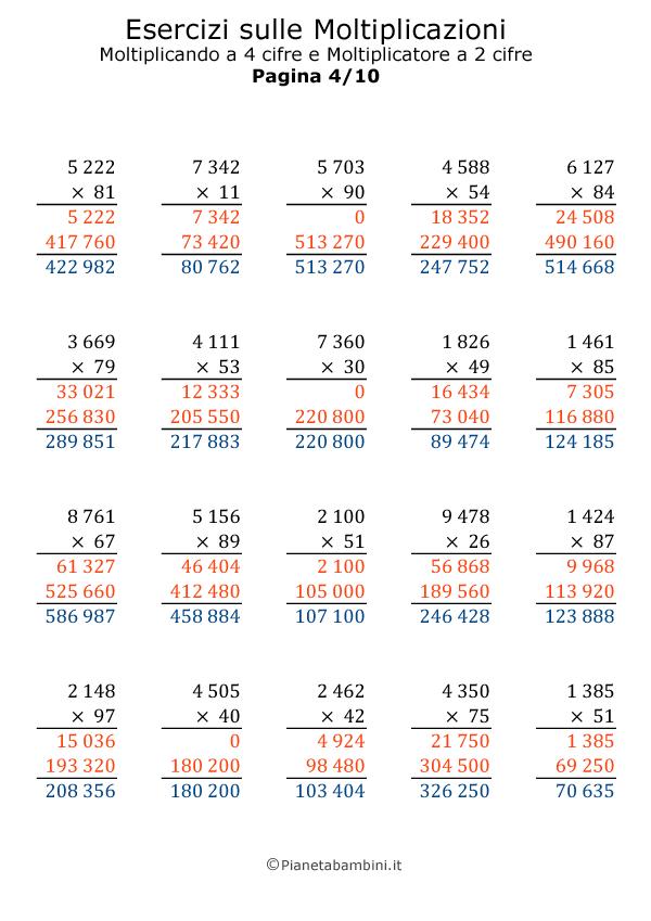 Moltiplicazioni-4X2_4-Soluzioni