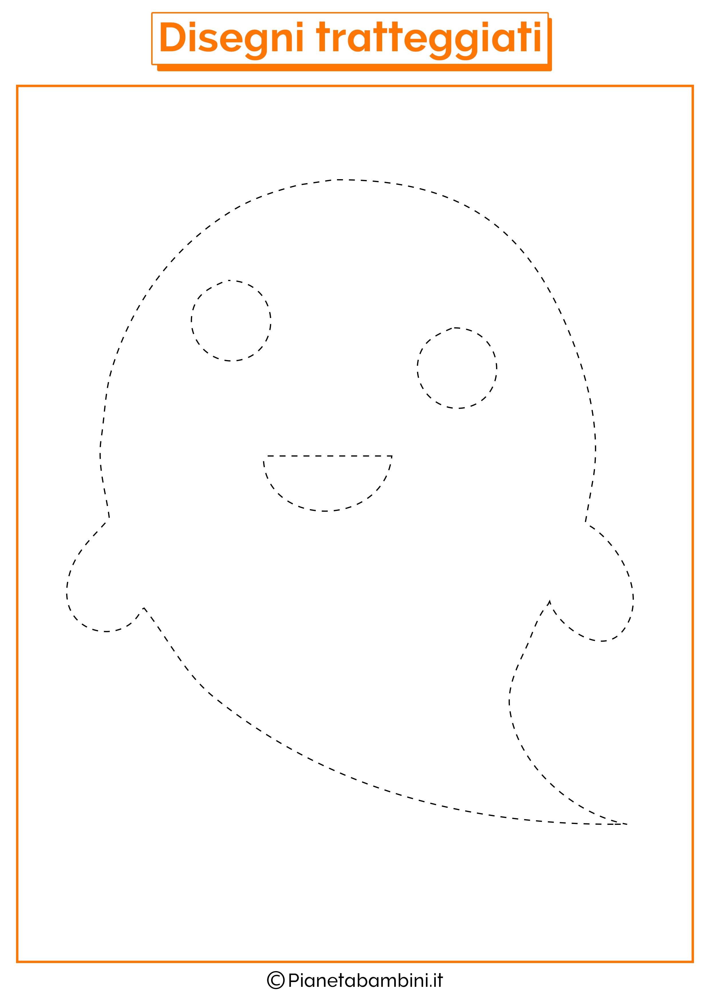 Disegni-Tratteggiati-Fantasma