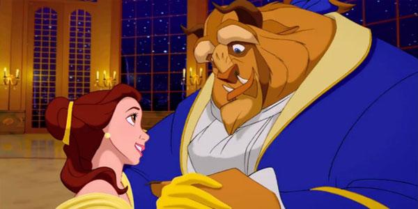 Disegni da colorare della principessa Belle