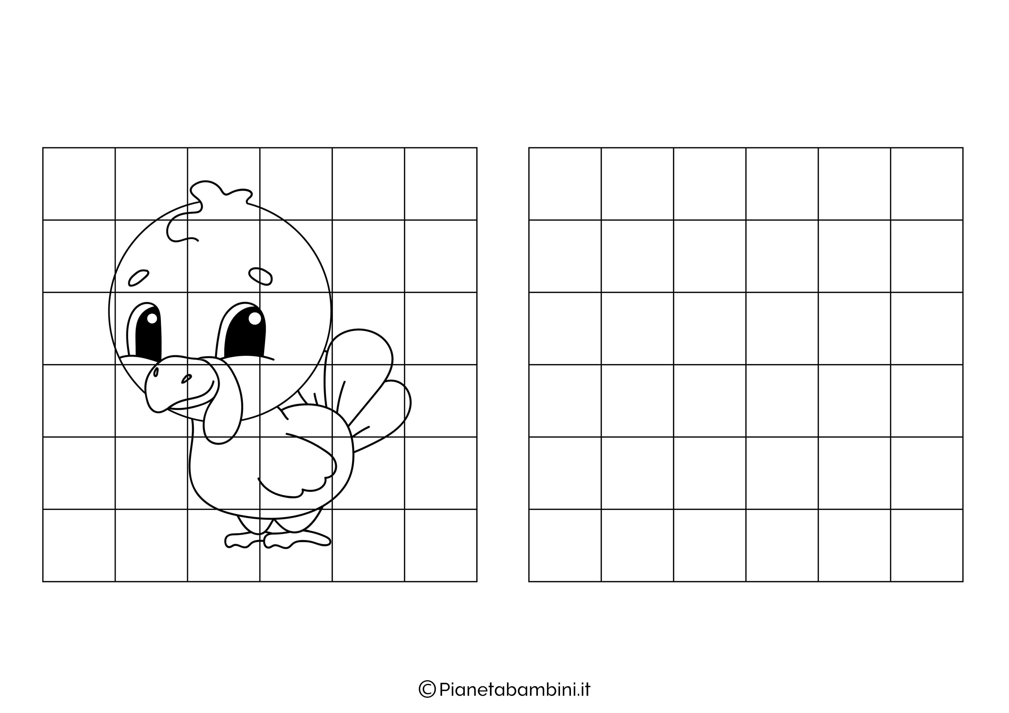 Gallo da copiare
