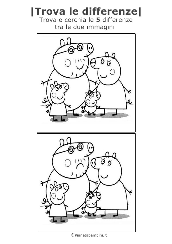 Peppa-Pig_Trova-5-Differenze