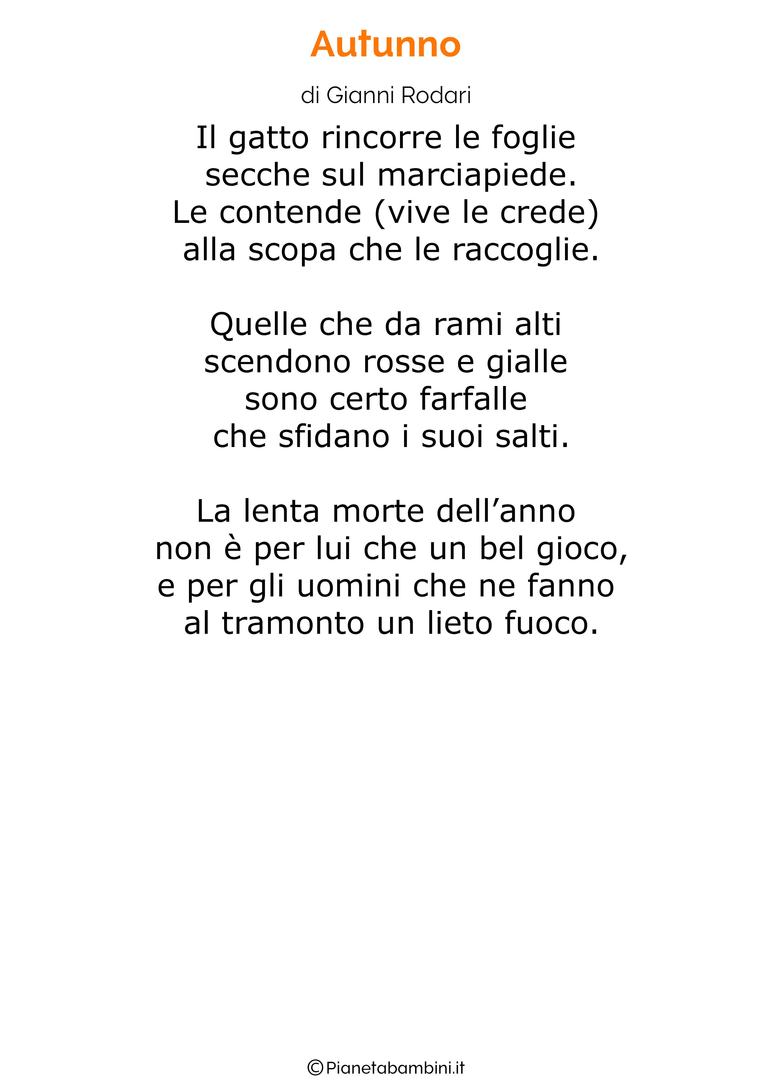 Poesia autunno bambini 01