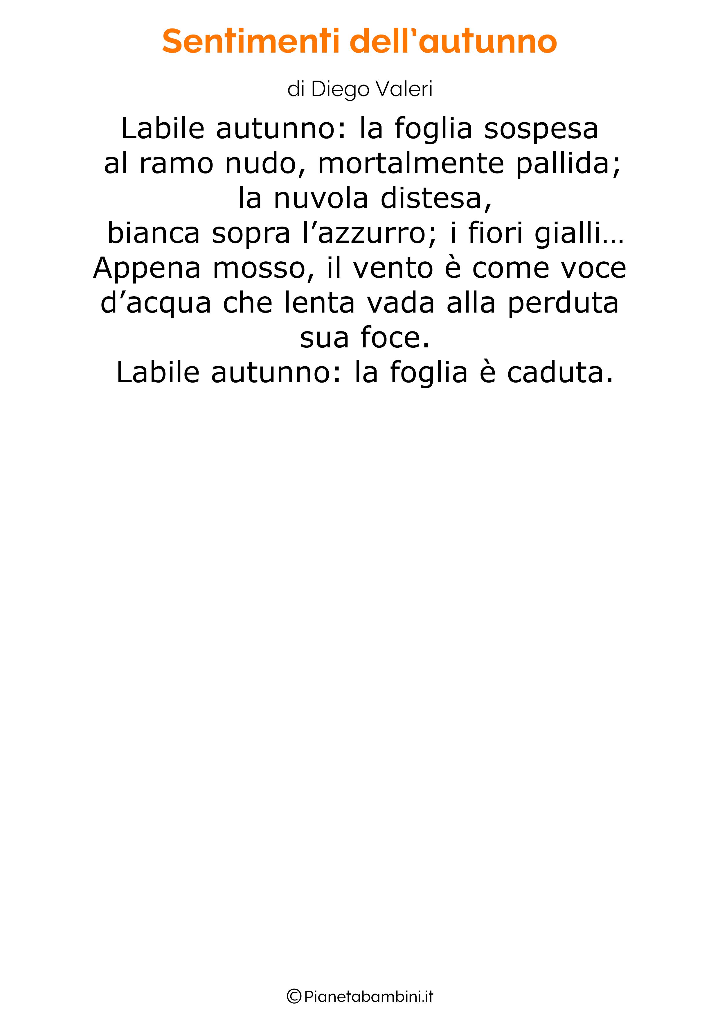 Poesia autunno bambini 14