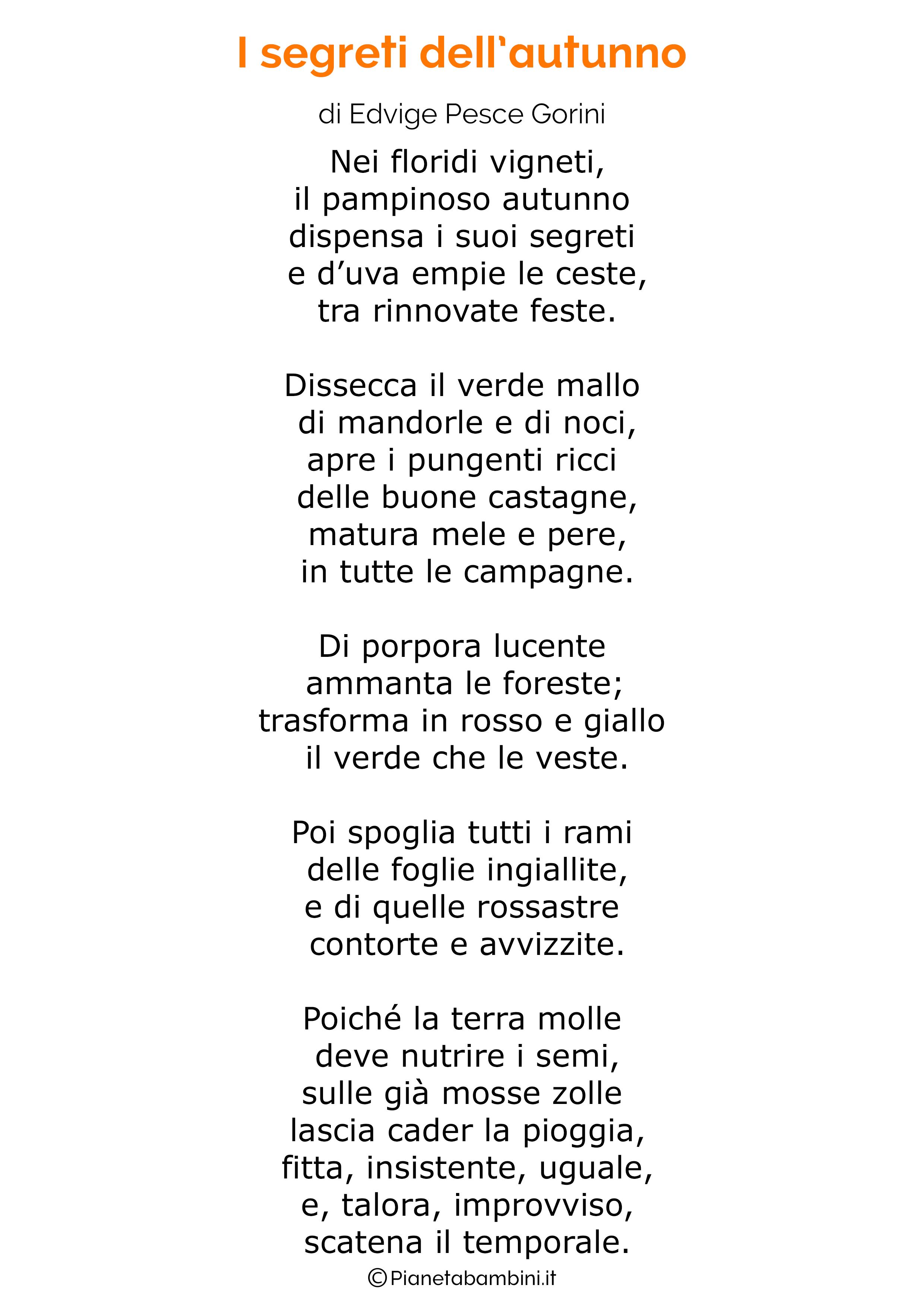 Poesia autunno bambini 26