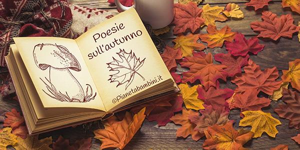 Poesie sull'autunno per la scuola primaria