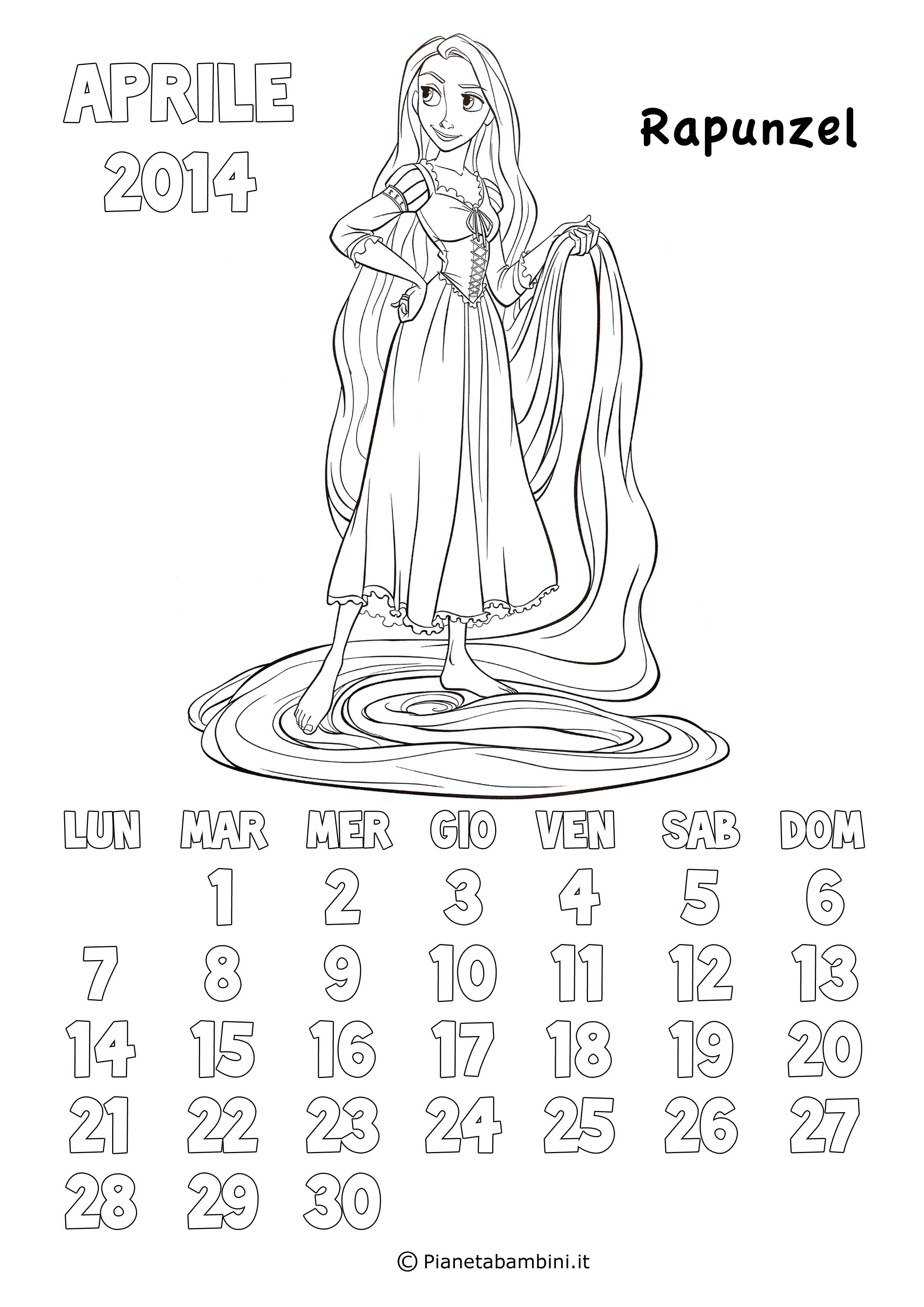 Aprile-2014-Rapunzel