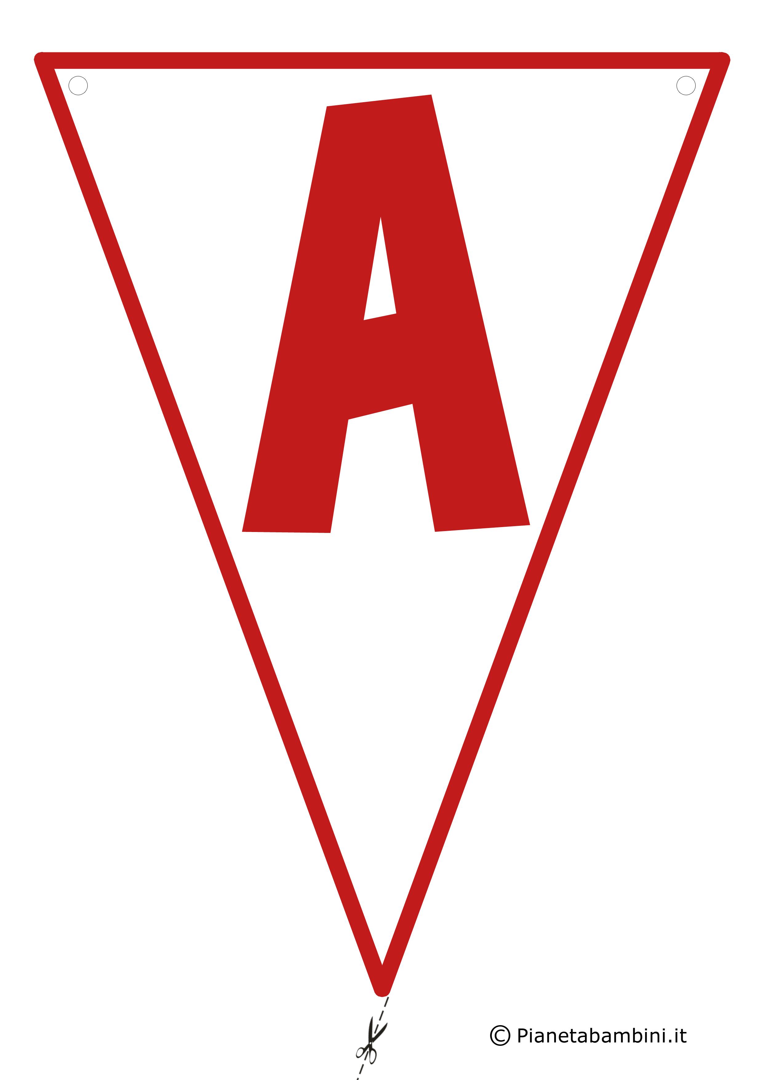 Bandierina-A-Rossa