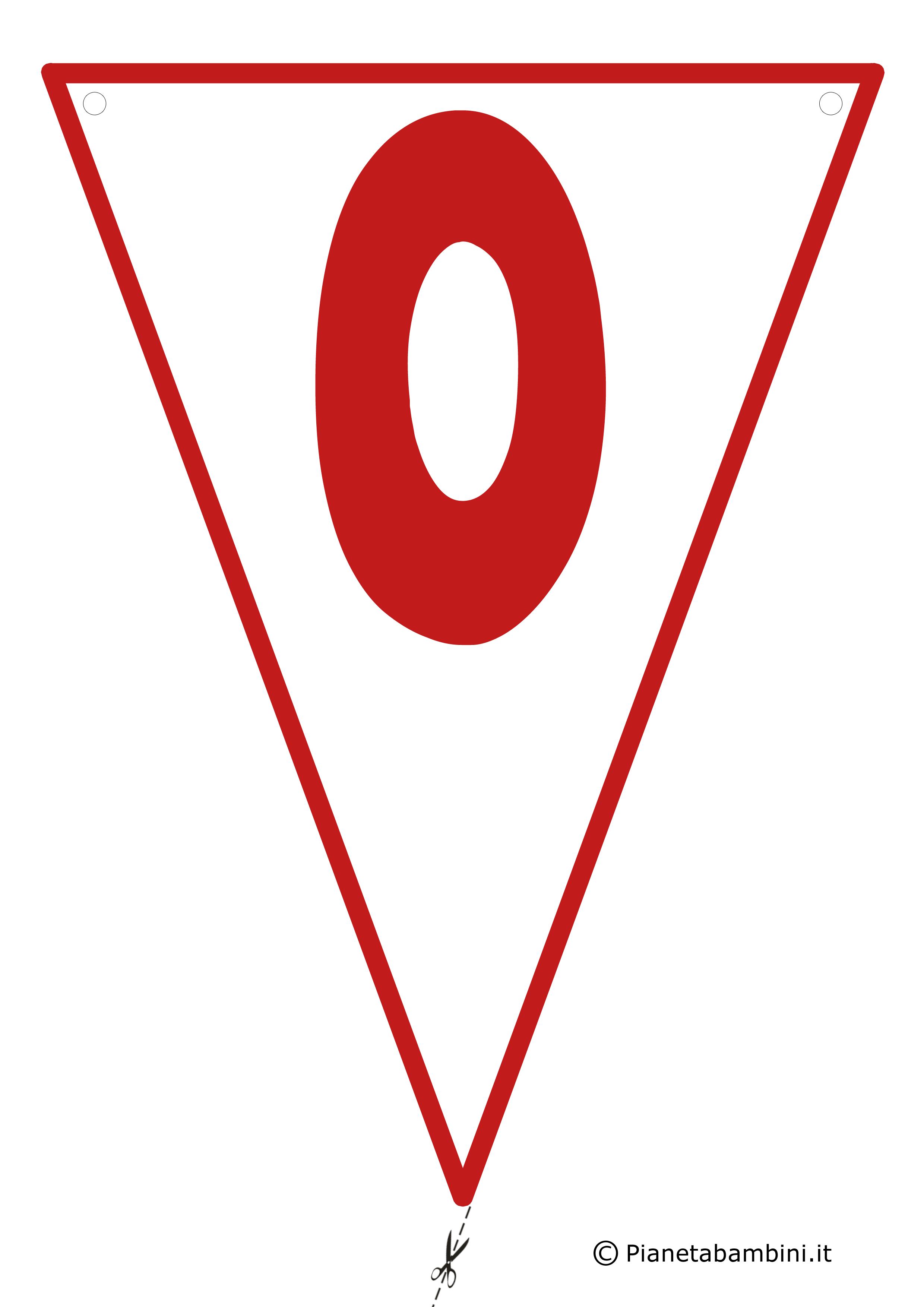 Bandierina-O-Rossa