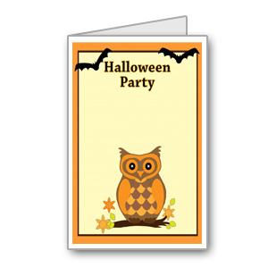 Immagine del biglietto di Halloween n 15