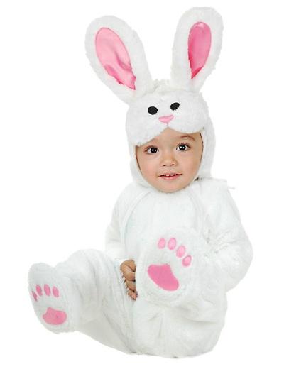 Foto del costume da coniglio