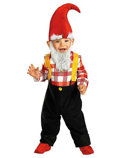 Foto del costume da gnomo