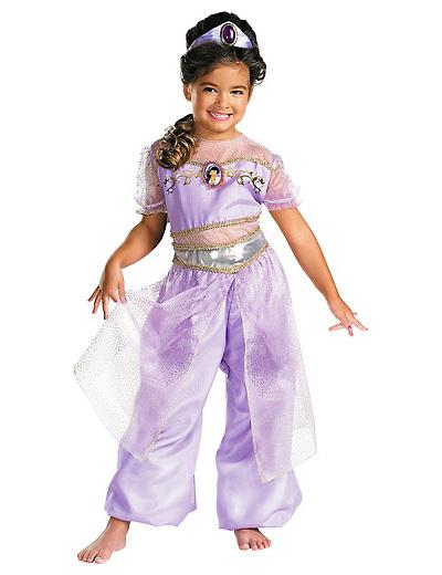 Foto del costume di Jasmine