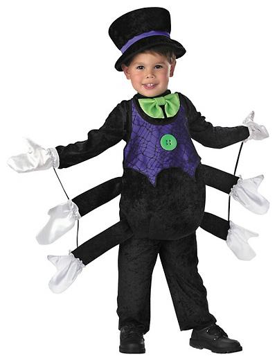 Foto del costume da ragno