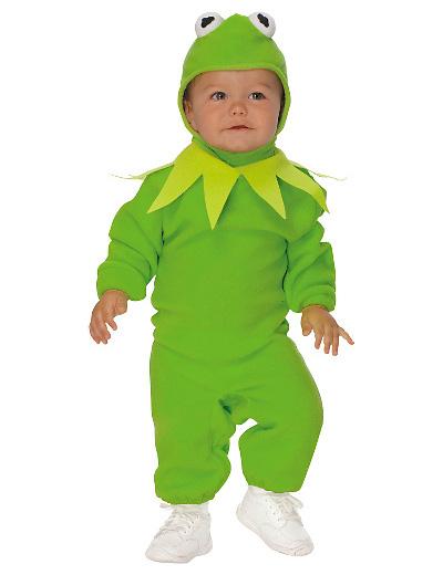 Foto del costume da rana